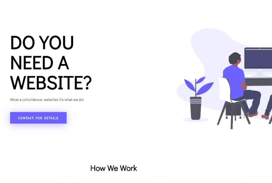 Razrabotka sajtov 4